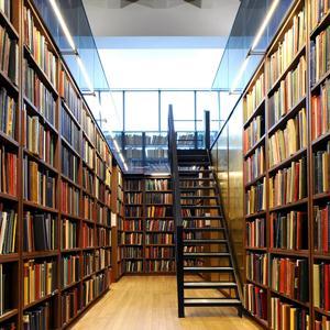 Библиотеки Бурона