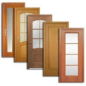 Двери, дверные блоки Бурона