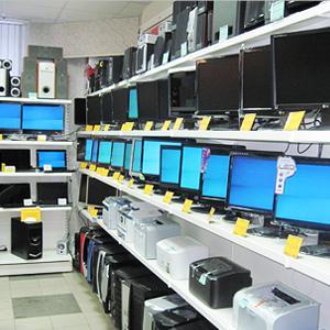 Компьютерные магазины Бурона