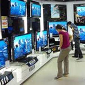 Магазины электроники Бурона