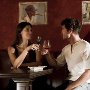 Рестораны, кафе, бары Бурона