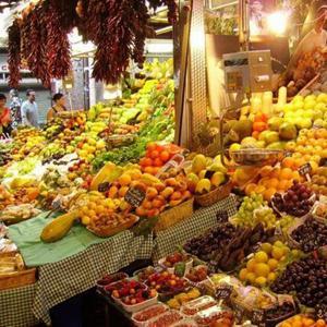 Рынки Бурона