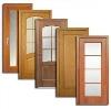 Двери, дверные блоки в Буроне