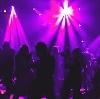 Ночные клубы в Буроне