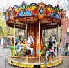 Парки культуры и отдыха в Буроне