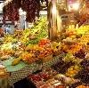 Рынки в Буроне