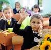Школы в Буроне