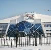 Спортивные комплексы в Буроне
