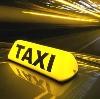 Такси в Буроне