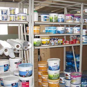 Строительные магазины Бурона