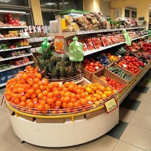 Супермаркеты Бурона