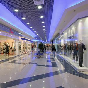 Торговые центры Бурона